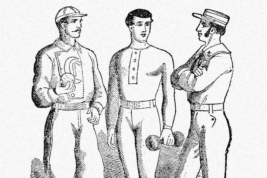 Peck & Snyder Catalog Image