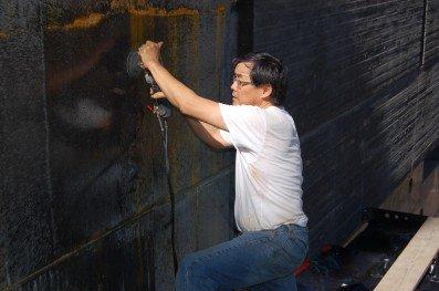 Fu-Tung Cheng, polishing