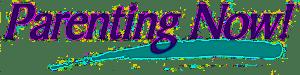 Parenting Now! logo