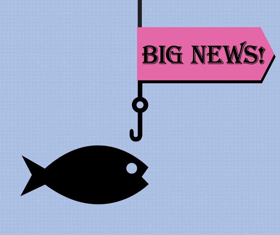 Big News that Isn't