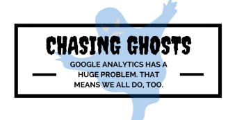 Google Analytics has a huge problem